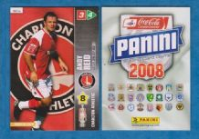 Charlton Athletic Andy Reid Eire